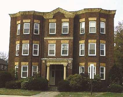 Barber Shop Manchester Nh : The History of Nashua, NH USA - Nashua Architecture